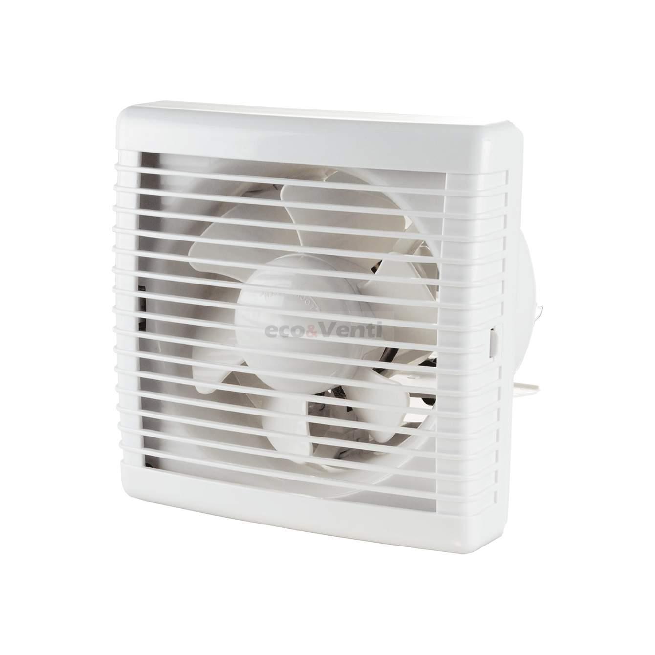 Vvr Window Fan