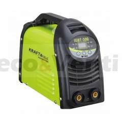 KRAFT&DELE KD1847 300 AMP Inverter Welder MMA IGBT