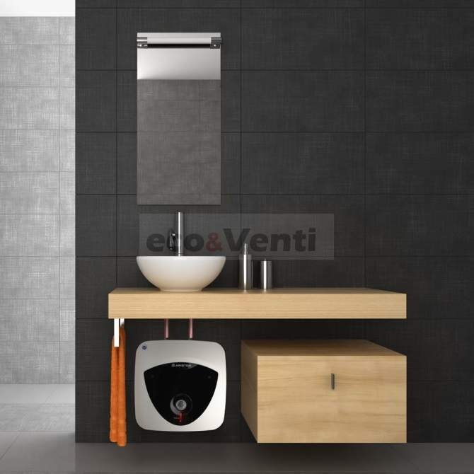 ANDRIS 6 LUX Sink Water Heater