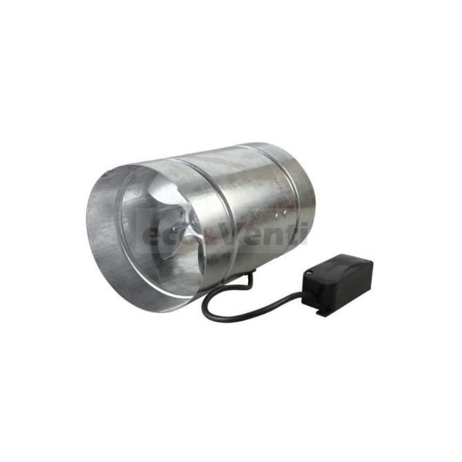 VKOM - Inline Axial Duct Fan | VENTS