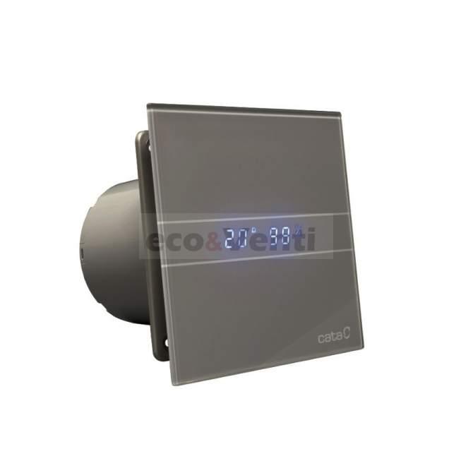 CATA E-100 GSTH - Domestic Wall Fan | Bathroom
