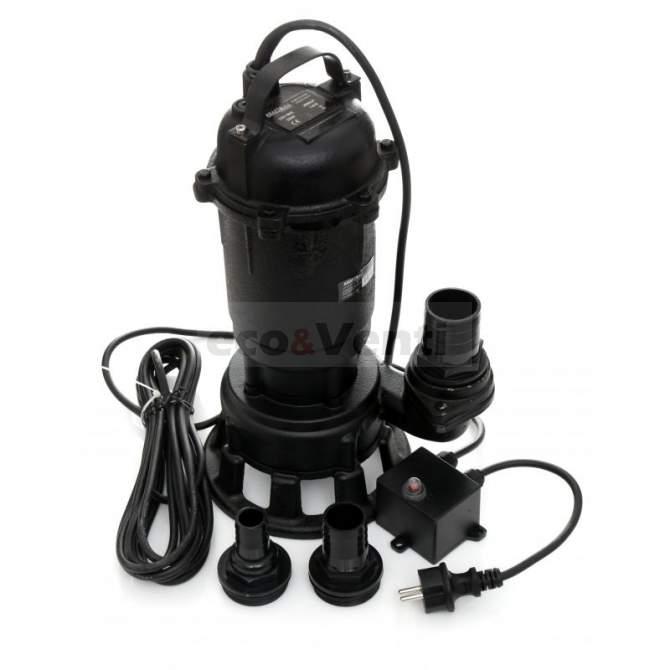 Cesspool Pump KD764
