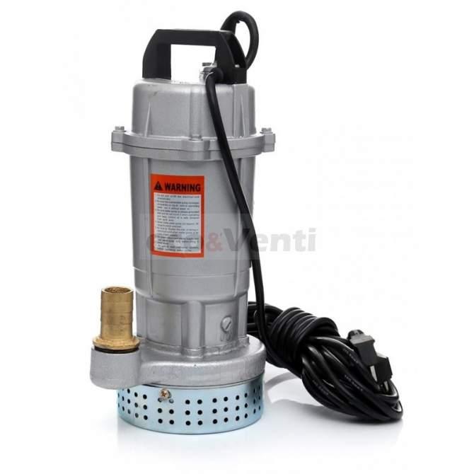 Sludge Pump KD753