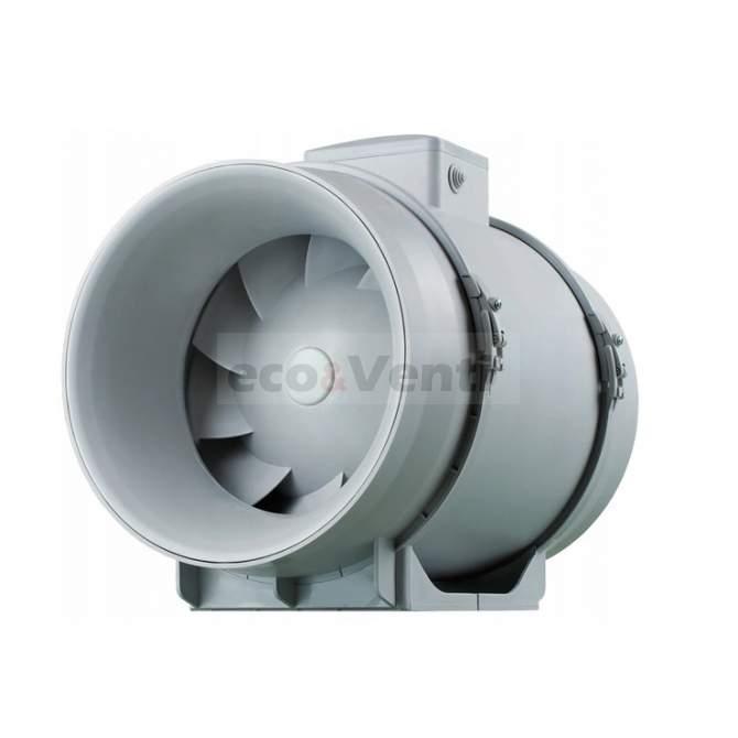 TT PRO Round Inline Duct Fan | VENTS