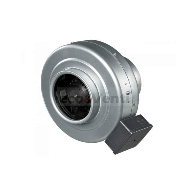 VKMz - Duct Centrifugal Fan | VENTS