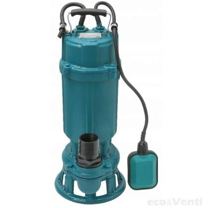 Sewage Dirty Water Septic Sump Pump with grinder Submersible | Pump FURIATKA