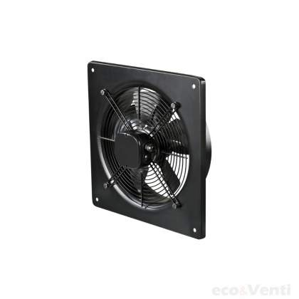 OV Indusatrial Wall Fan Vents