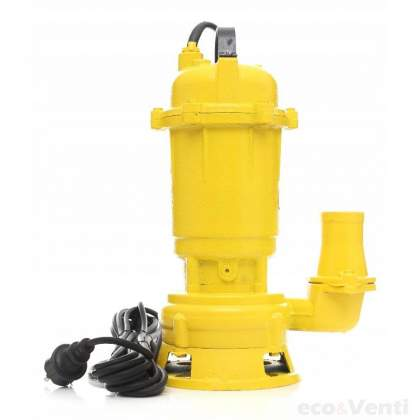 Cesspool Pump KD760