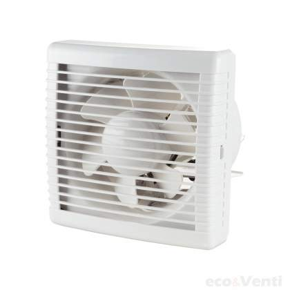 VVR - Window Axial Wall Fan