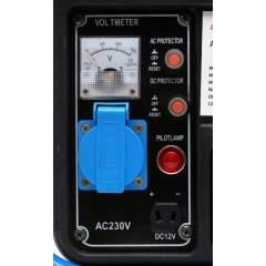 TAGRED TA980 Petrol Portable Generator