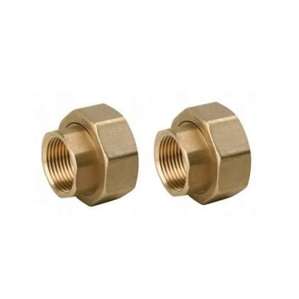 Brass Pump Connection