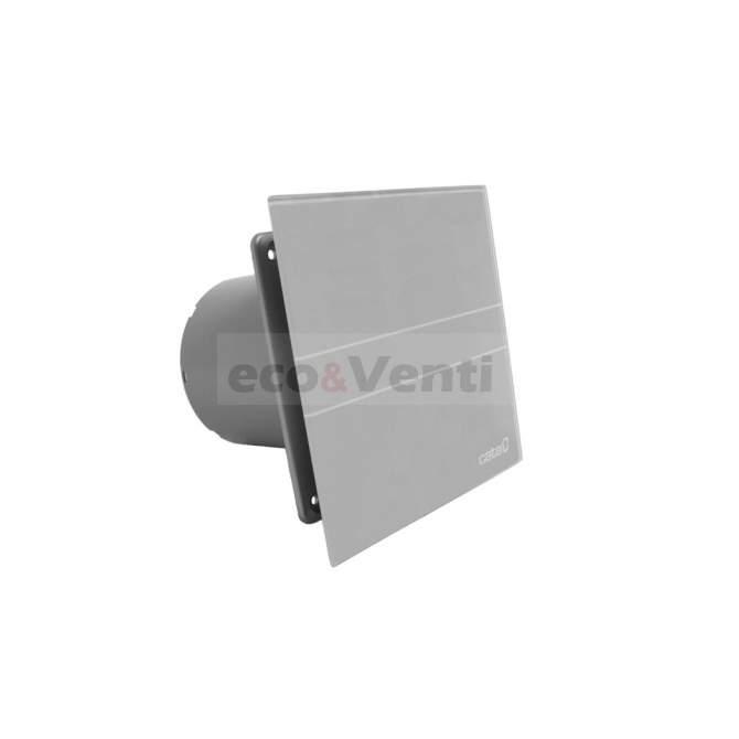 CATA E-100 Silver - Domestic Wall Fan | Bathroom