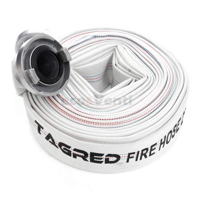 FASTfix Feuerwehrschlauch