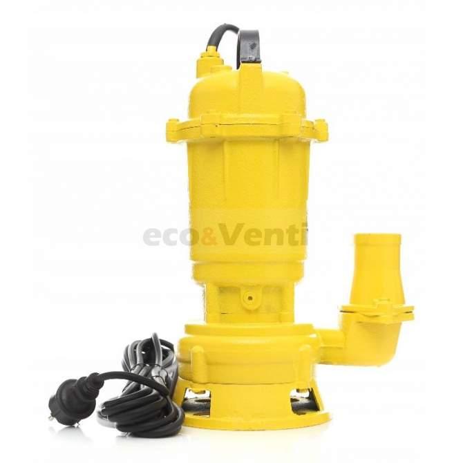 Schmutzwasserpumpe  KD760