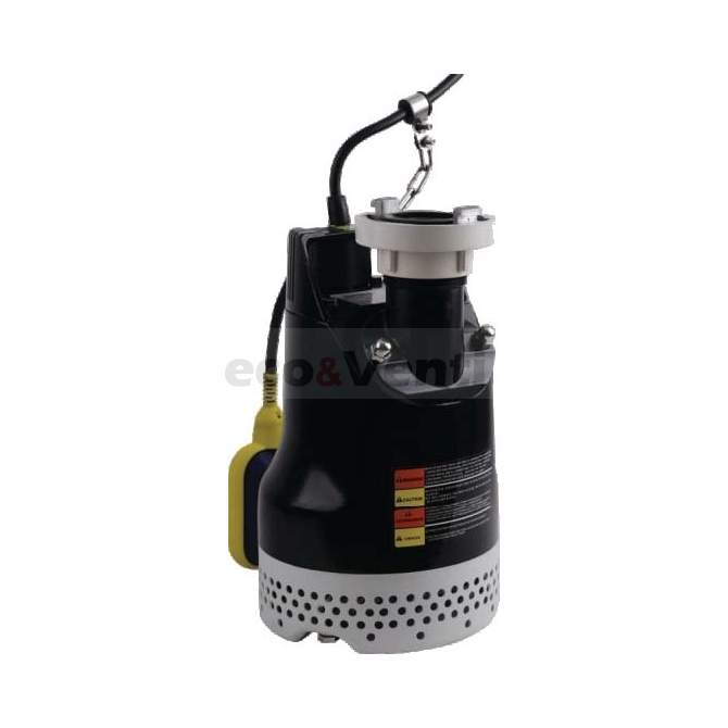 Unterwasserschlampumpen 50 KBFU 0,45 Drainagepumpe