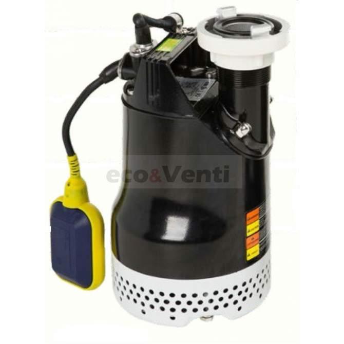 Unterwasserschlampumpen 50 KBFU 0,45 Tauchpumpe