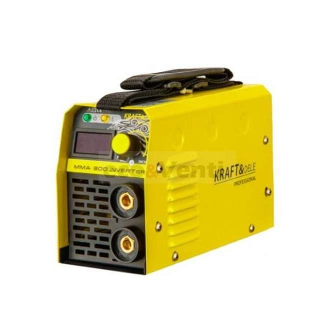 KRAFT&DELE KD1833 300 AMP schweißgerät MMA IGBT