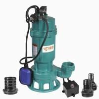 Fäkalienpumpe , Schmutzwasserpumpe Tauchpumpe | Pumpe FURIATKA