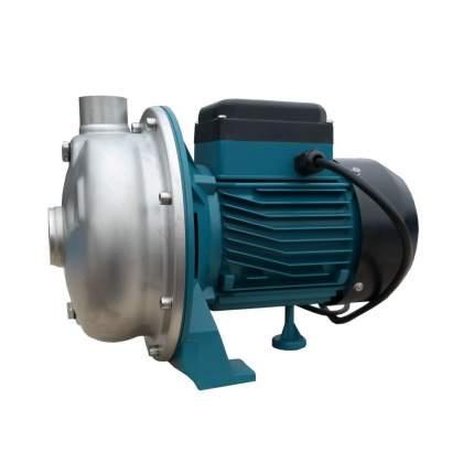 CPM INOX Pumpe