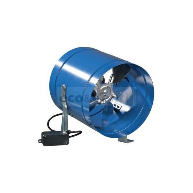 VKOM - Ventilateur de conduit   VENTS