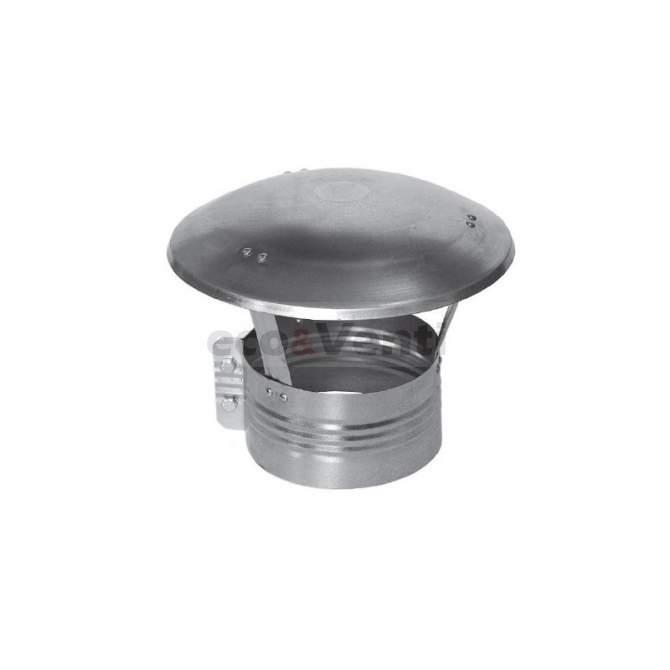 DA - Chapeau de cheminée | DARCO