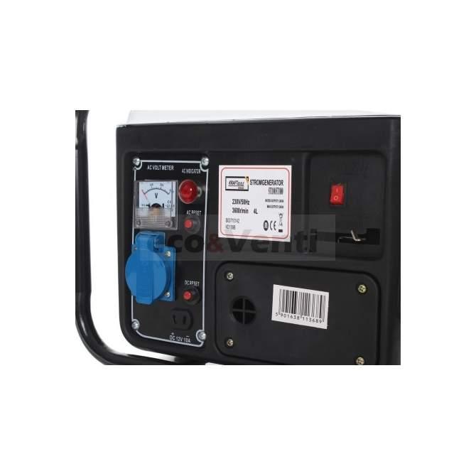 Kraft&Dele KD109B  Générateur de courant