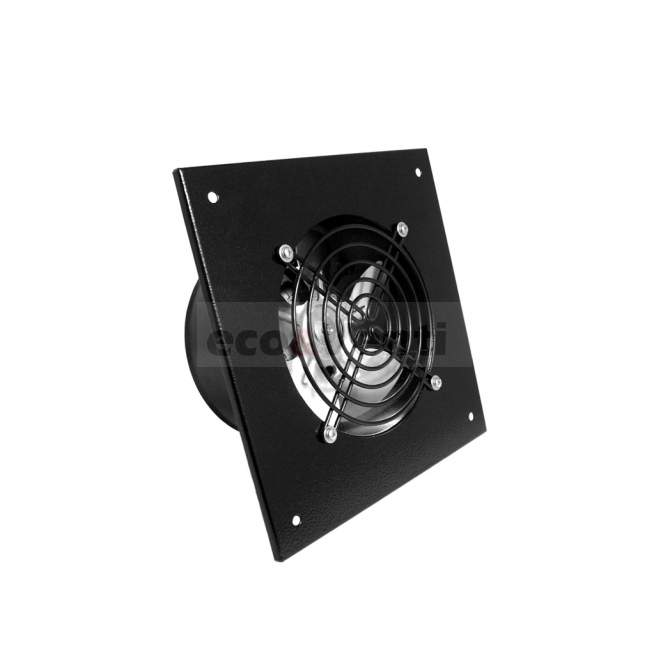 OV1 - Ventilateur axial mural industriel | VENTS