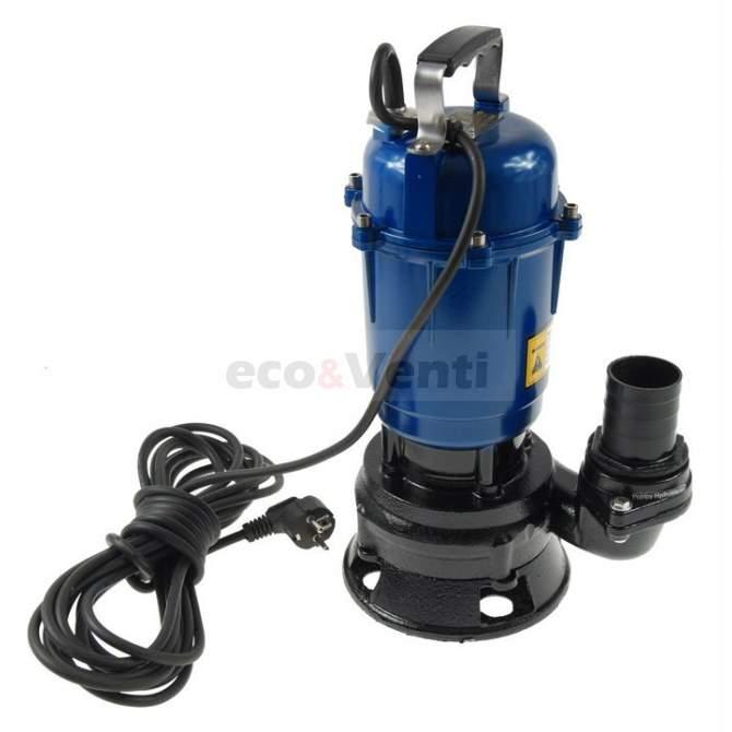 Pompe de puits Magnum 2900
