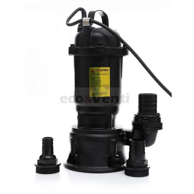 Pompe de fosse septique TA503B