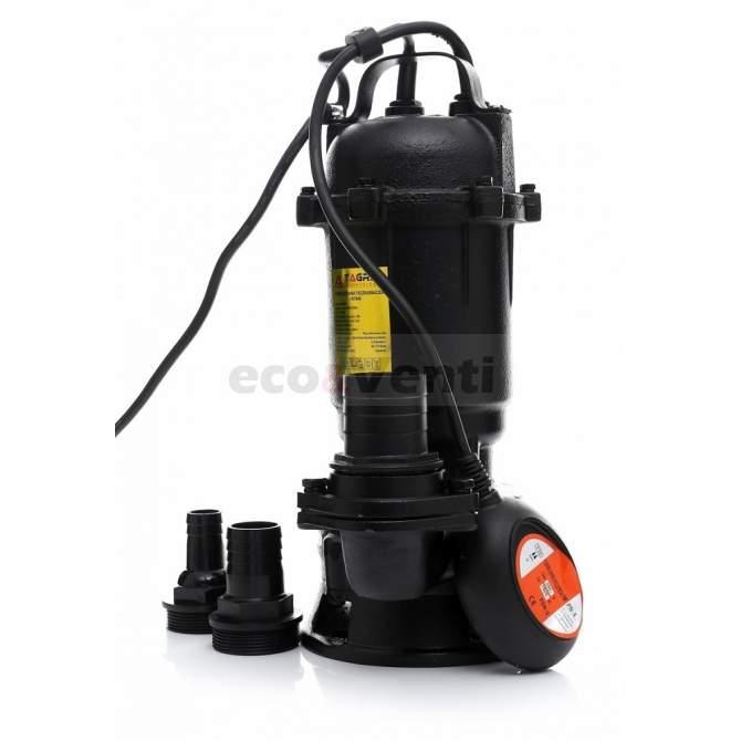 Pompe de fosse septique TA504B