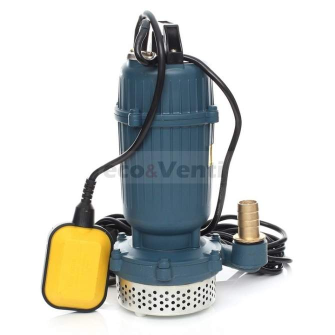 Pompe à boue TA502