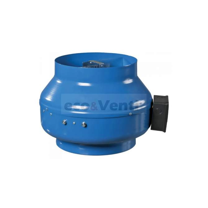 VKM - ventilateur en ligne | VENTS