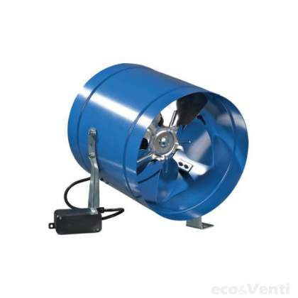 VKOM - Inline Axial Duct Fan | VENTS