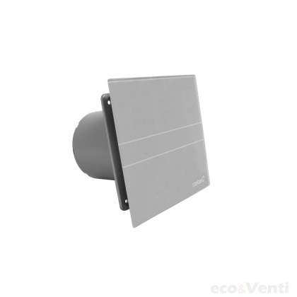 CATA E-100 Silver - Domestic Wall Fan | Bathroom