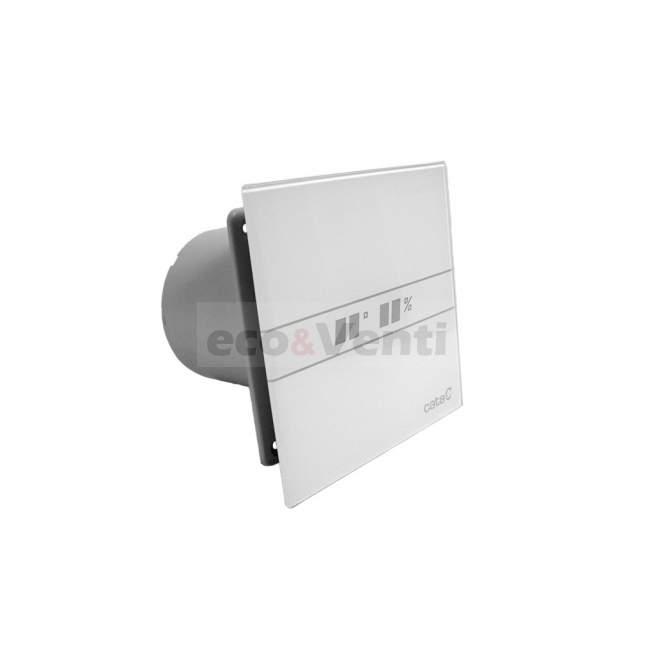 CATA E-100 GTH - Domestic Wall Fan | Bathroom