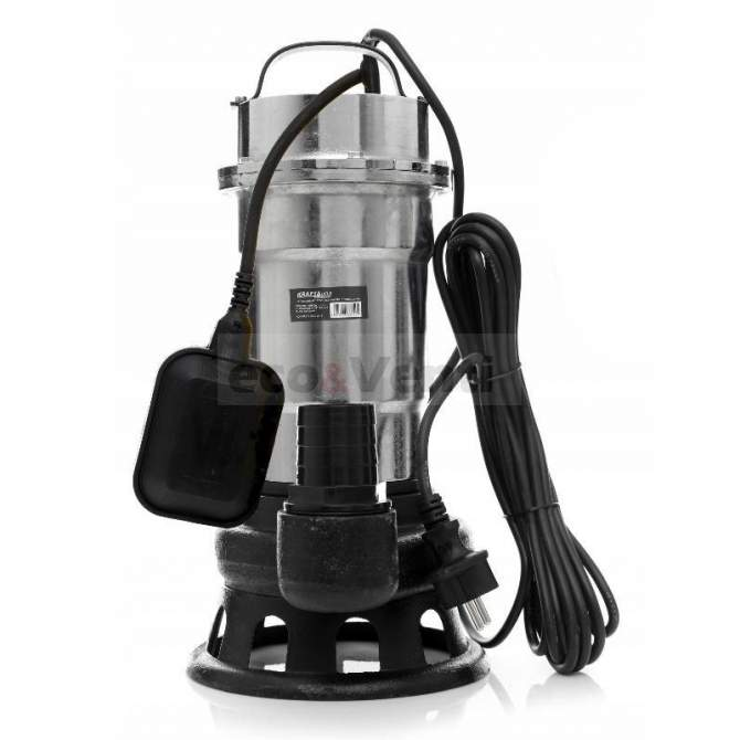 Cesspool Pump KD762