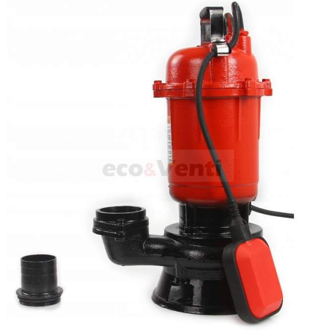 Submersible Pump M79901 with float switch