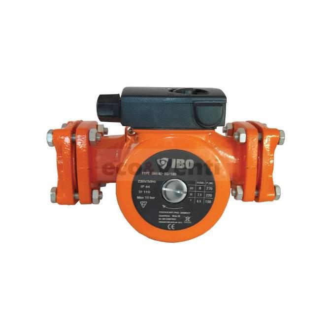 IBO OHI 40-80/200 | Pompa di circolazione