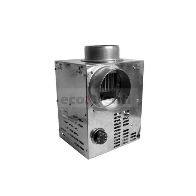 KAM - Ventilatori del camino per la distribuzione di aria calda | VENTS