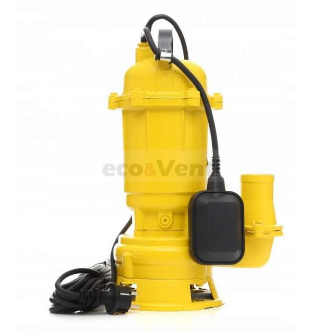 Cesspool Pump KD761