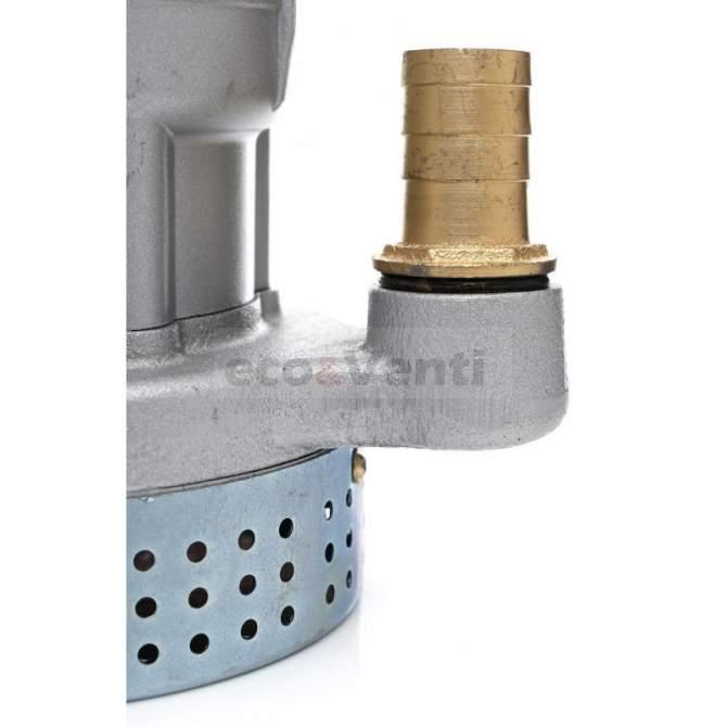 Pompa per fanghi KD752
