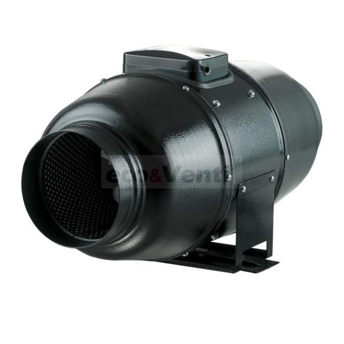 TT Silent-M Inline Duct Fan | VENTS