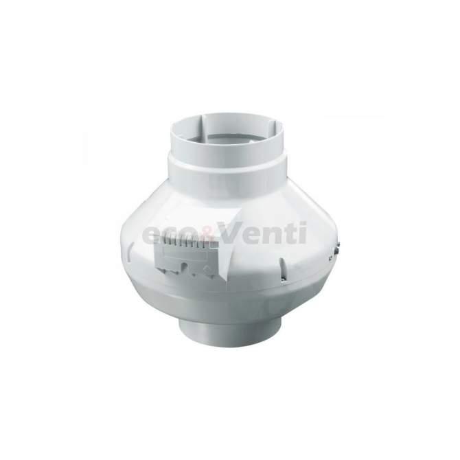 VK - Ventilatore canalizzabile | VENTS