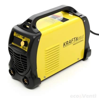 KRAFT&DELE KD1852 300 AMP Inverter Welder