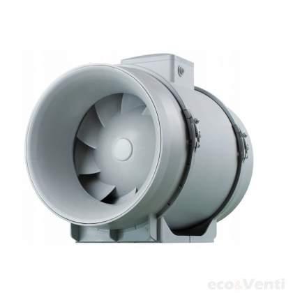 TT Silent-M Inline Duct Fan | VENTS