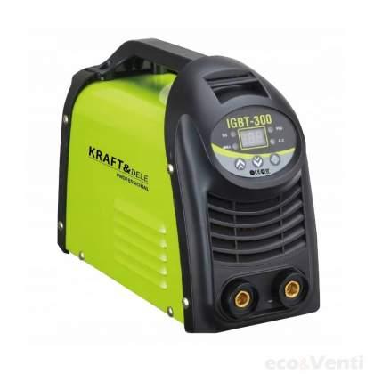 KD1854 300 AMP Welder