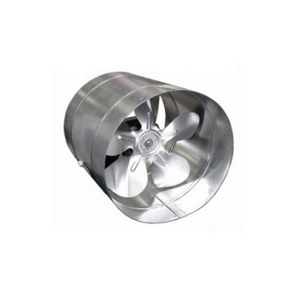 VKOMz - Ventilatore canalizzabile