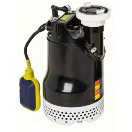 Pompa per fanghi 50 KBFU