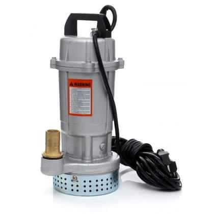 Pompa per fanghi KD753
