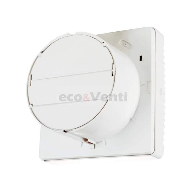 VVR - Ventilador de ventana   Vents   180 230 mm